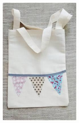 Bunting bag